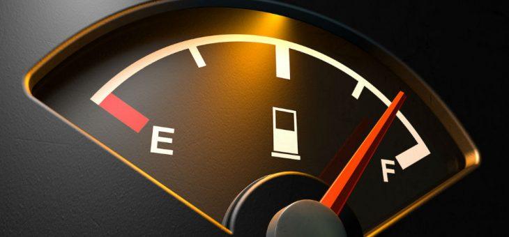 Причини підвищеної витрати пального