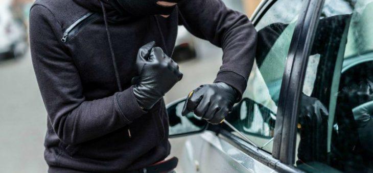 Авто які найчастіше викрадаються в Україні