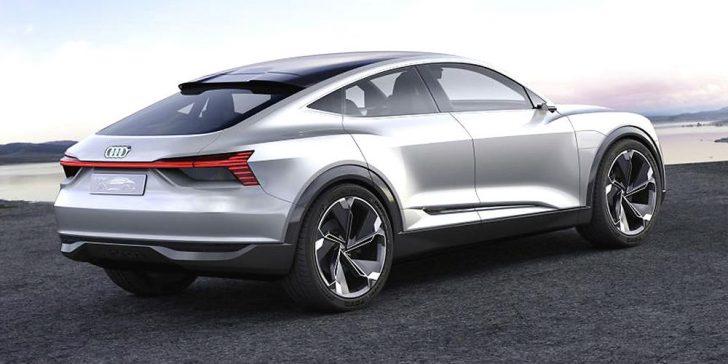 Електромобіль Audi побудують на основі Porsche