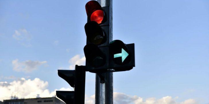 У Франківську планують встановити нові світлофори