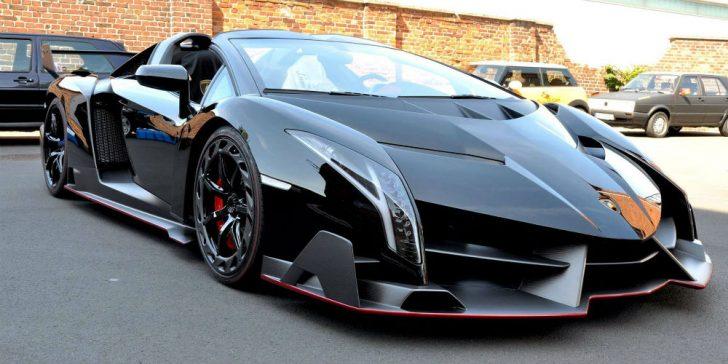 Найдорожчий автомобіль у світі