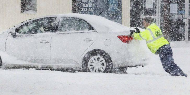 Як заводити автомобіль взимку: 6 правил