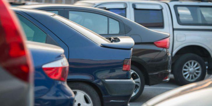 С 1 января 2018 вступили в действие новые правила дорожного движения