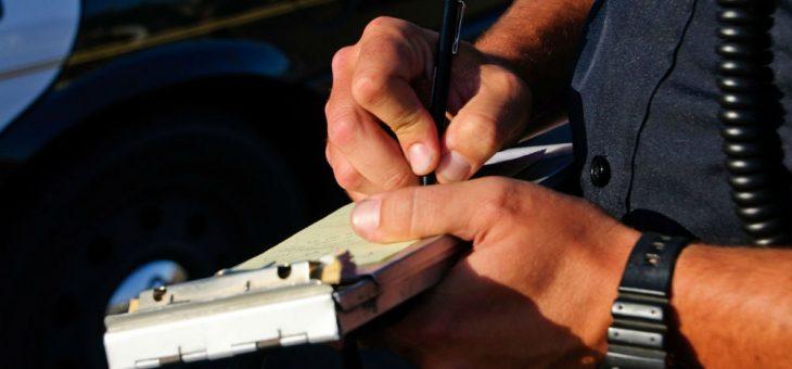 Відеофіксація на дорогах і підвищення штрафів