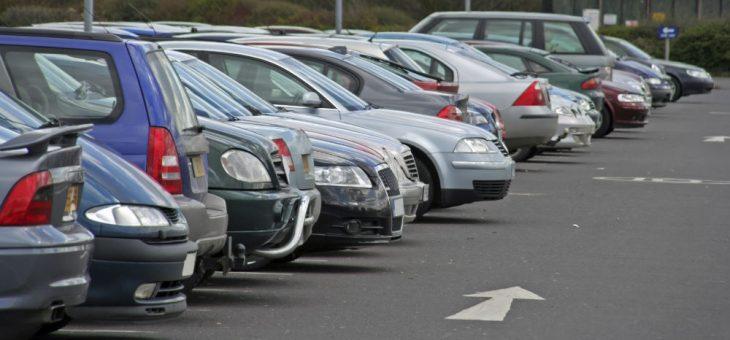 Верховная Рада Украины ужесточила ответственность за нарушение правил парковки
