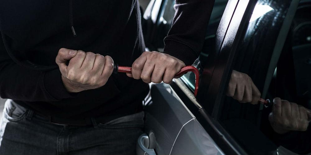 Найменш захищені від угону автомобілі