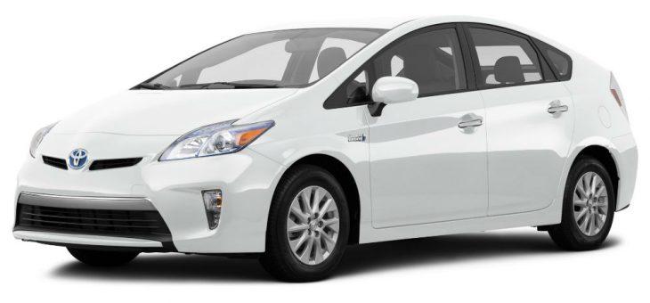 Рейтинг найнадійніших нових авто очолила Toyota Prius
